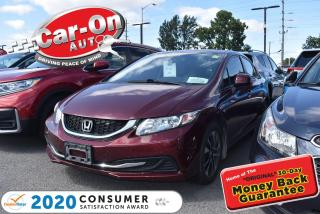 Used 2013 Honda Civic EX | NEW ARRIVAL for sale in Ottawa, ON