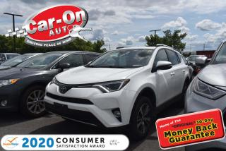Used 2017 Toyota RAV4 XLE | NEW ARRIVAL for sale in Ottawa, ON