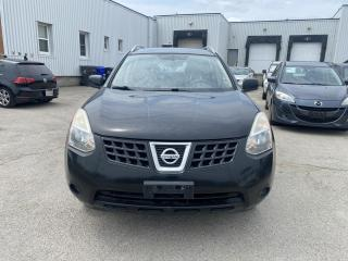 Used 2009 Nissan Rogue S AWD for sale in Oakville, ON
