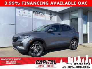 New 2022 Buick Encore GX Select AWD for sale in Edmonton, AB
