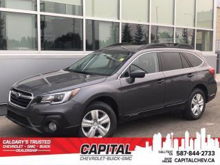 Used 2018 Subaru Outback 2.5i for sale in Calgary, AB