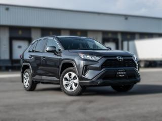 Used 2020 Toyota RAV4 LE I BACKUP I Price To Sell for sale in Toronto, ON