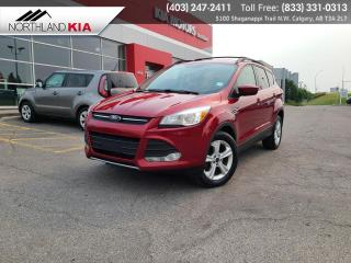 Used 2015 Ford Escape SE 4WD, BACKUP CAMERA, HEATED SEATS, POWER LIFTGATE for sale in Calgary, AB