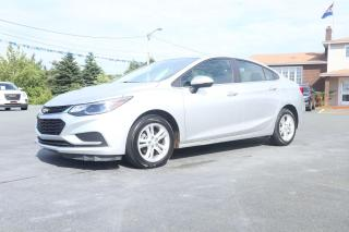 Used 2017 Chevrolet Cruze LT for sale in Conception Bay South, NL