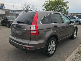 Used 2010 Honda CR-V AWD,NO ACCIDENT,ALLOYS,$5800,SAFETY EXTRA$490 for sale in Toronto, ON