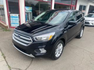 Used 2017 Ford Escape SE,4WD for sale in Hamilton, ON