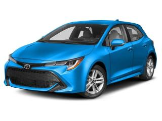 New 2021 Toyota Corolla Hatchback for sale in Ancaster, ON
