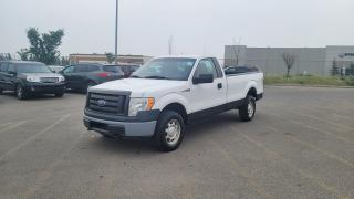 Used 2011 Ford F-150 LOW KM | 4X4 | $0 DOWN - EVERYONE for sale in Calgary, AB