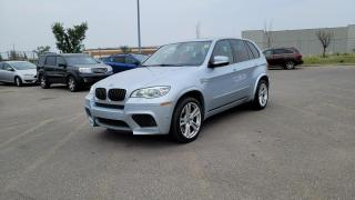 Used 2013 BMW X5 M HEADS UP DISPLAY | $0 DOWN - EVERYONE APPROVED!! for sale in Calgary, AB
