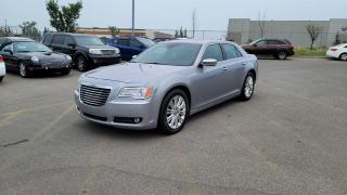 Used 2014 Chrysler 300 300C | AWD | NAVI | $0 DOWN - EVERYONE APPROVED!! for sale in Calgary, AB