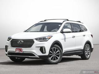 Used 2017 Hyundai Santa Fe XL Base for sale in Ottawa, ON