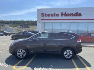 Used 2016 Honda CR-V LX for sale in St. John's, NL