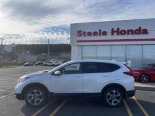Used 2017 Honda CR-V EX for sale in St. John's, NL