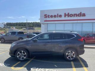Used 2017 Honda CR-V EX-L for sale in St. John's, NL