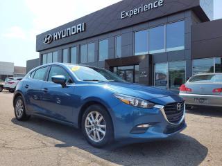 Used 2017 Mazda MAZDA3 GS for sale in Charlottetown, PE