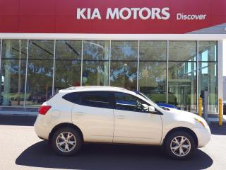 Used 2009 Nissan Rogue SL for sale in Charlottetown, PE