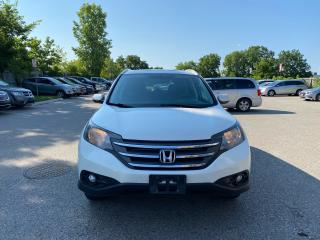 Used 2013 Honda CR-V Touring for sale in London, ON