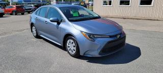 Used 2020 Toyota Corolla LE for sale in Ingleside, ON