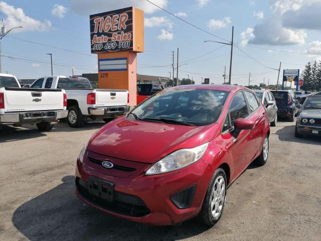 2013 Ford Fiesta SE*AUTO*4 CYLINDER*TRANSMISSION ISSUE*AS IS SECIAL