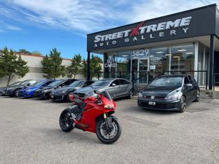 Used 2015 Ducati 1299 Panigale SUPERBIKE for sale in Markham, ON
