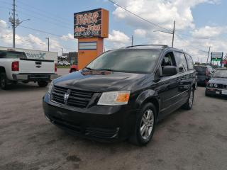 Used 2010 Dodge Grand Caravan SE*ALLOYS*STOWNGO*ONLY 155KMS*DVD*CERT for sale in London, ON