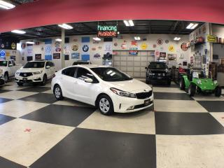 Used 2017 Kia Forte AUTO A/C CRUISE CONTROL POWER WINDOWS BLUETOOTH for sale in North York, ON