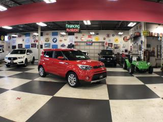 Used 2019 Kia Soul AUTO A/C BLUETOOTH CRUISE CONTROL BACK UP CAM 58K for sale in North York, ON