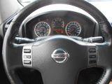 2011 Nissan Titan SV Crew Cab 4X4 5.6L V8 Short Box Certified