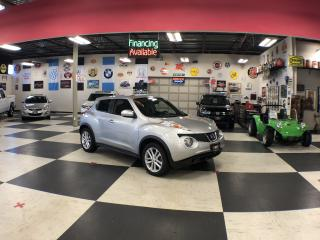 Used 2013 Nissan Juke AUTO A/C CRUISE CONTROL POWER WINDOW BLUETOOTH for sale in North York, ON