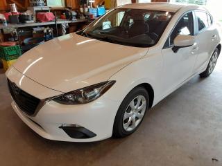 Used 2015 Mazda MAZDA3 Sport for sale in Delhi, ON
