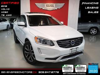 Used 2016 Volvo XC60 ACCIDENT FREE | CERTIFIED | FINANCE | 9055478778 for sale in Oakville, ON