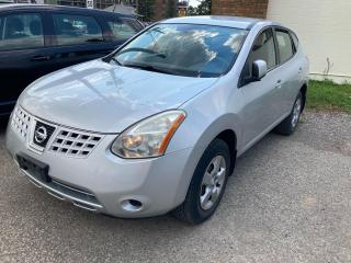 Used 2008 Nissan Rogue S for sale in Tecumseh, ON