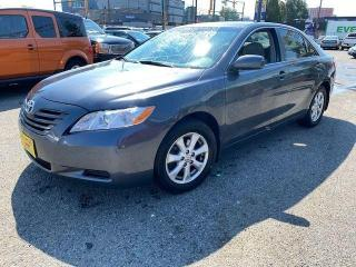 Used 2007 Toyota Camry LE for sale in Vancouver, BC