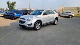 Used 2017 Chevrolet Equinox LS | AWD | $0 DOWN - EVERYONE APPROVED!! for sale in Calgary, AB