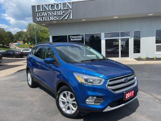 Used 2017 Ford Escape SE for sale in Beamsville, ON