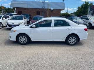 Used 2010 Toyota Corolla CE for sale in Kitchener, ON
