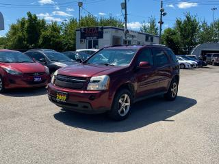 Used 2007 Chevrolet Equinox for sale in Kitchener, ON