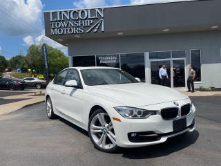 Used 2015 BMW 3 Series 328i xDrive for sale in Beamsville, ON
