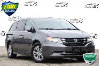 Used 2015 Honda Odyssey EX   AUTO   AC   BLUETOOTH   POWER GROUP   for sale in Kitchener, ON