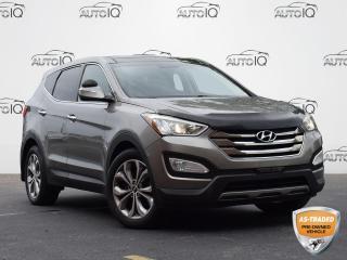 Used 2013 Hyundai Santa Fe Sport 2.0T Premium 2.0L | TURBOCHARGED | AWD | POWER WINDOWS | REMOTE KEYLESS ENTRY for sale in Waterloo, ON