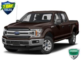 Used 2018 Ford F-150 XLT | CLEAN CARFAX | CLOTH SEATING | TAILGATE STEP | MOONROOF | for sale in Barrie, ON