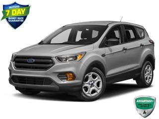 Used 2017 Ford Escape   ALLOYS   CLOTH   HEATED SEATS   KEYLESS ENTRY   for sale in Barrie, ON