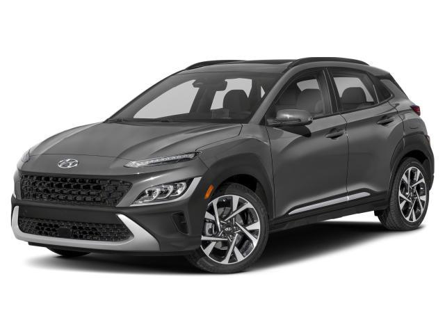 2022 Hyundai KONA Preferred