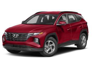 New 2022 Hyundai Tucson PREFERRED FWD for sale in North Bay, ON