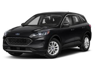 Used 2021 Ford Escape SE for sale in Pembroke, ON