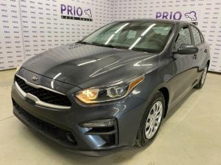 Used 2020 Kia Forte for sale in Ottawa, ON