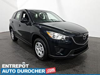 Used 2015 Mazda CX-5 GX AUTOMATIQUE - Climatiseur - for sale in Laval, QC