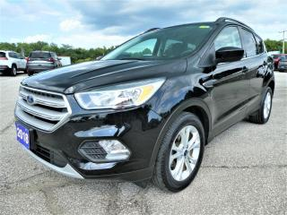 Used 2018 Ford Escape SE | Navigation | Heated Seats | Cruise Control for sale in Essex, ON