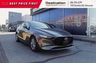 Used 2020 Mazda MAZDA3 Sport GS - local, no accidents, 1 owner only! for sale in Vancouver, BC