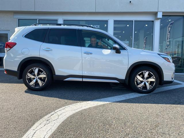 2021 Subaru Forester Premier